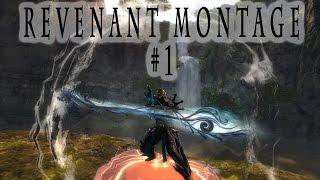 getlinkyoutube.com-Revenant - Mistwalker Montage 1 - Guild wars 2