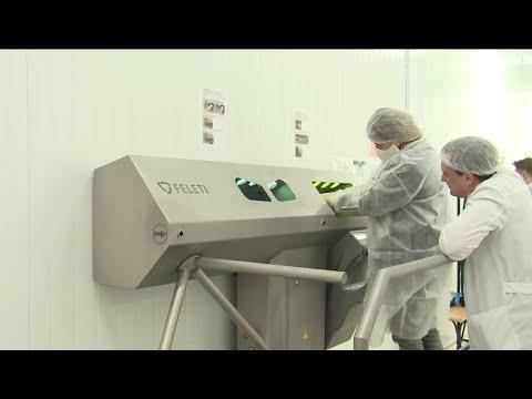 Как работает завод «Томское молоко» в период эпидемии