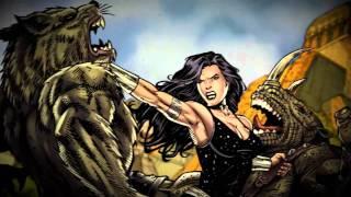 getlinkyoutube.com-DC Universe Online Complete Endings Movie