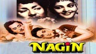 getlinkyoutube.com-NAGIN - Vyjayanthimala, Pradeep Kumar