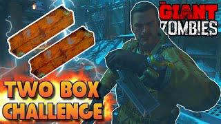 """getlinkyoutube.com-BLACK OPS 3 ZOMBIES """"THE GIANT"""" TWO BOX CHALLENGE! (BO3 Zombies Challenge)"""
