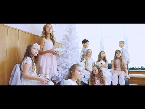 Новогодний вечер 2020. Клип «Пусть миром правит любовь»
