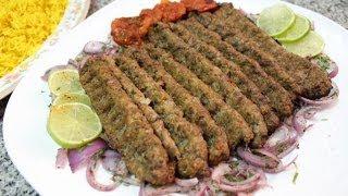 getlinkyoutube.com-كباب في الفرن - Kebab
