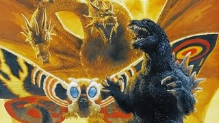 getlinkyoutube.com-Top 10 Godzilla Villains
