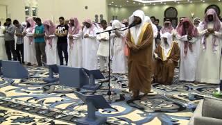 getlinkyoutube.com-سورة ص ١٤٣٦هـ    محمد بن أحمد هزاع
