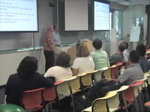 CS & IT Symposium 2010:  Computer Science, Game Development, and the XNA Game Studio Platform