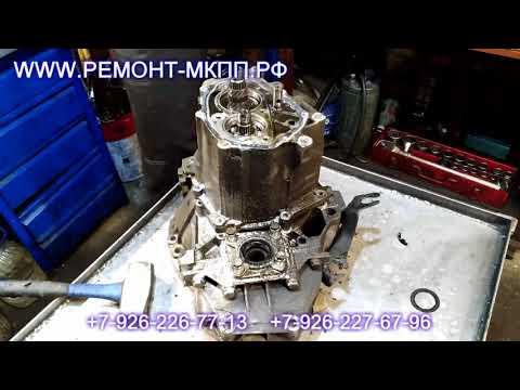 MKPP Fiat Doblo 1.4