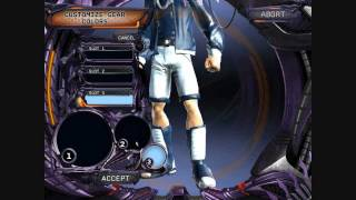 getlinkyoutube.com-Sasuke Character Creation DC Universe Online