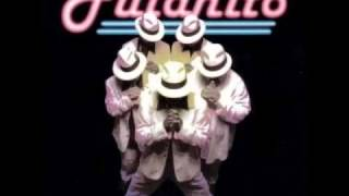 getlinkyoutube.com-El Cepillo - Fulanito 80s 90s