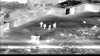 getlinkyoutube.com-Defeat Thermal Imaging and Surive Modern Warfare