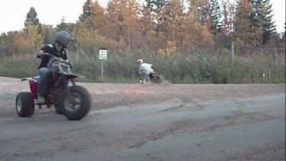 getlinkyoutube.com-honda 200x 3 wheeler (check this out!!!)