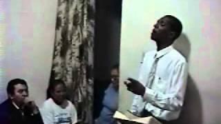 getlinkyoutube.com-Culto Abençoado testemunho Ex traficante Ass DEUS Catumbi RJ 1997 2parte