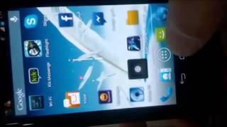 getlinkyoutube.com-تشغيل نظام الاندرويد على نوكيا n9 Alandroed operating system on Nokia