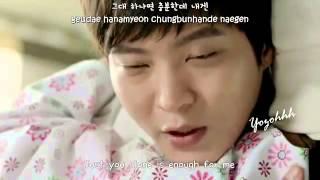 getlinkyoutube.com-أغنية رومانسية للمسلسل الكوري يونغ بال Ost جديدة