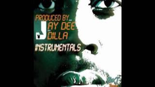 J Dilla - Everytime (Instrumental)