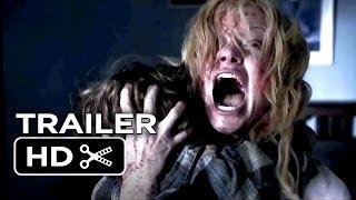 getlinkyoutube.com-The Babadook Official Trailer #1 (2014) - Essie Davis Horror Movie HD