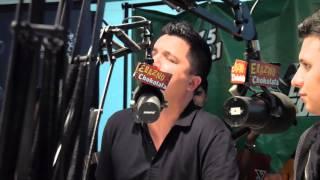 getlinkyoutube.com-Josi de La Arrolladora canta en el show mas chido de las tardes