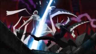 [Bleach,One Piece,Fairy Tail,Soul Eater]Tell me mix amv AMV клипы 2014