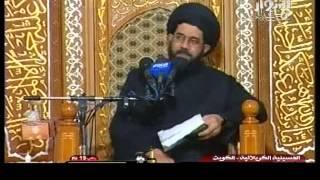 getlinkyoutube.com-نعي عتاب الامام المهدي ع -- جديد السيد محمد الصافي 2014