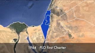 Šta je Palestina i ko su Palestinci?