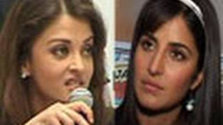 getlinkyoutube.com-Aishwarya Rai Pissed with Katrina Kaif