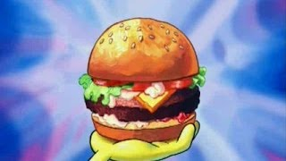 getlinkyoutube.com-How To Make a Krabby Patty