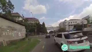 getlinkyoutube.com-Jalan-Jalan Kawasan Kampus UGM (Universitas Gadjah Mada)