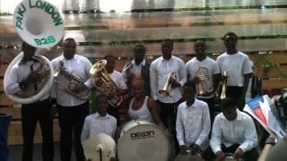 brass music kimbangu