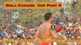 getlinkyoutube.com-Bihla,Barnala.  Kabaddi Cup Part 9.