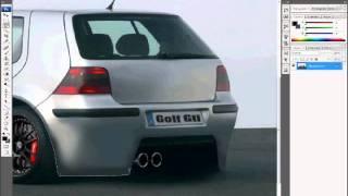 getlinkyoutube.com-Virtual Tuning: Golf GTI