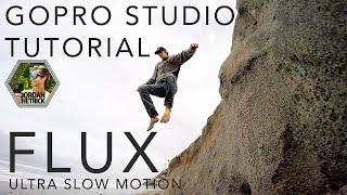 getlinkyoutube.com-GoPro Studio Tutorial: Ultra Slow Motion with Flux