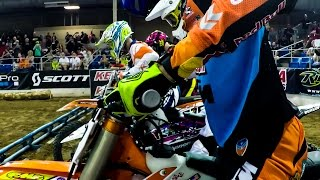 getlinkyoutube.com-GoPro: Taylor Robert Shreds Hometown Endurcross Race