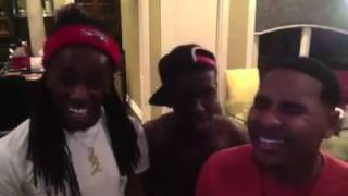 Three talented guys singing 1+1 by  Beyonce