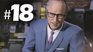 getlinkyoutube.com-Mafia 3 Gameplay Walkthrough Part 18 - The Crane (Mafia III PS4)