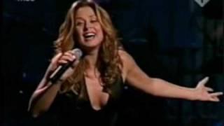 Lara Fabian - Caruso ( Lyrics )