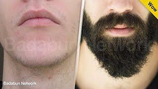 getlinkyoutube.com-Los 5 trucos más efectivos para hacer crecer tu barba de forma natural