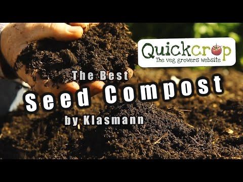 Seed Compost