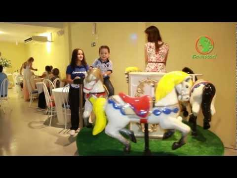 CARROSSEL - Buffet Infantil em Belo Horizonte
