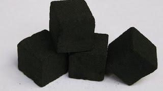 getlinkyoutube.com-Briquette and shisha charcoal factory