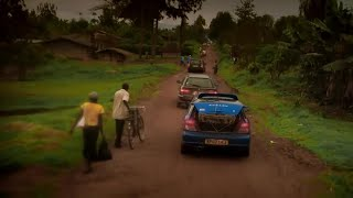 The town of Jezza - Top Gear Africa Special - Series 19 - BBC