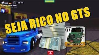 getlinkyoutube.com-Como botar dinheiro no grand truck simulator