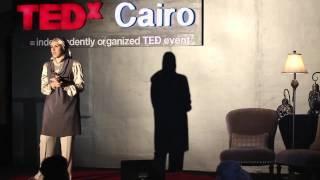 getlinkyoutube.com-TEDxCairoSalon - Rania Elwani: The Norm