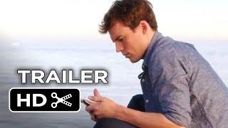 getlinkyoutube.com-Love, Rosie TRAILER 1 (2014) - Sam Claflin, Lilly Collins Romantic Comedy HD