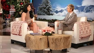 getlinkyoutube.com-Kylie Jenner Talks Tyga and Caitlyn