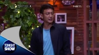 getlinkyoutube.com-Dimas Anggara Ditantang Berakting Secara Romantis - Tonight's Challenge