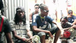 getlinkyoutube.com-LRG - MR. MINISTER (PROMO VIDEO)