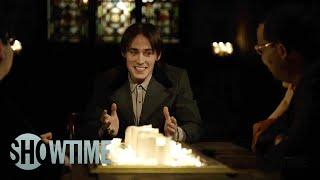 getlinkyoutube.com-Penny Dreadful | Dreadfuls Roundtable with Reeve Carney | Season 2