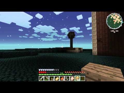 [Minecraft FTB] Liam & Nadzy climb the dark tower