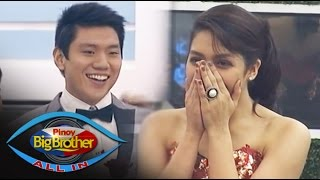 getlinkyoutube.com-Jeron Teng enters PBB House for Jane's 18th Birthday
