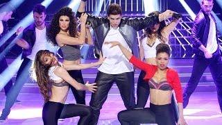 getlinkyoutube.com-Tu Cara Me Suena - Xuso Jones imita a Justin Bieber